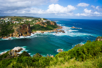 East Head, Knysna Heads