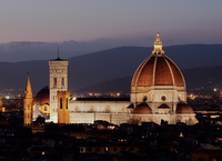 Florence_Duomo_from_Michelangelo_hill